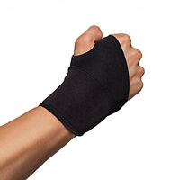 Right / Left Wrist Hand Brace Support Carpal Tunnel Sprain Arthritis Gym Sports