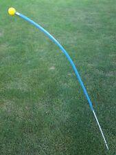 Golf Aid - Learn to keep a steady head - SteadyStik