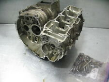 KAWASAKI ZX-7R ZX7R ZX750R P 01 ENGINE CRANK CASES CASE BOLTS 13k Miles Factory