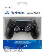 Mando Dualshock Negro V2 PS4 - Jet Black