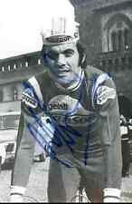 PHIL EDWARDS SANSON Signed Autographe cycling Signature British Champion english