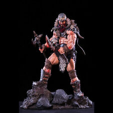 Sideshow ARH Studios Shiftlett Brothers Viking Statue 1/4 Figure New Sealed