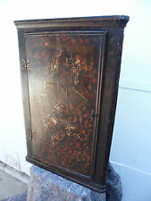 Pine Original Dutch/Flemish Antique Cabinets