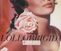 CINERAMA Lollobrigida UK 3-track CD Wedding Present NEW