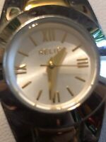 Relic watch ZR34234 New Battery Pre Owned.