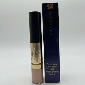 Estee Lauder Perfectionist Youth-Infusing Brightening Serum+Concealer~Select ur