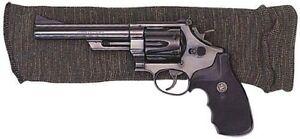 """Allen Handgun Gun Sock 14"""" 1314 *Assorted Colors*"""