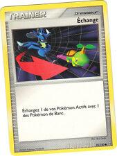 Pokémon Nr. 93/100 - Trainer - Dresseur - Tausch (8029)