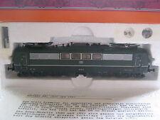 Röwa HO 1421 Elektro Lok BtrNr 151 015-5 DB (RG/AY/79S8)