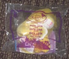 2010 Only Hearts McDonalds Happy Meal Toy - Papa Lion #8