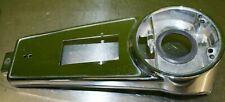 2003 HARLEY DAVIDSON FLH Ultra Tank Gauge Cover Dash consule 61270-98 NICE used