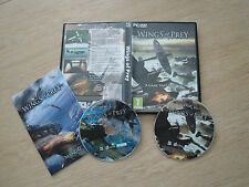 Wings of Prey PC DVD ROM COMPLET