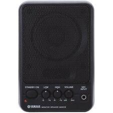 Yamaha MS101III 10W Powered Monitor Speaker