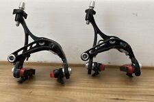 Campagnolo Record Dual Pivot Brake Set.