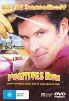 Fugitives Run (DVD) ALL REGIONS Like  new #1499