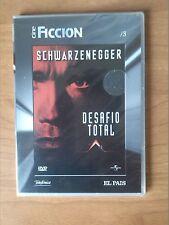 Desafío Total (DVD) (Nuevo, precintado)