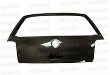 99-06 Volkswagen Golf OE Seibon Carbon Fiber Body Kit-Trunk/Hatch!!! TL9904VWG4