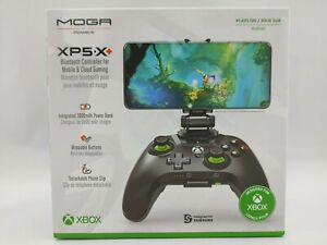 PowerA MOGA XP5-X+ Plus Bluetooth Controller for Mobile & Cloud Gaming Android