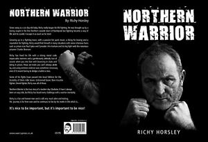 Northern Warrior by Richy Horsley