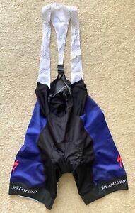 Specialized Women's SL Pro Bib Shorts Medium