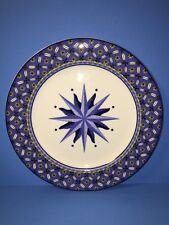 * Victoria & Beale Casual Williamsburg  9026 Salad Plates 7 3/4""