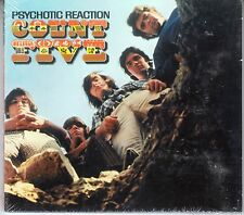 Count Five-psychotic reaction, CD NEUF