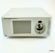 Stryker PneumoSure 45 Liter High Flow Insufflator with Yoke & Hose 620-040-600