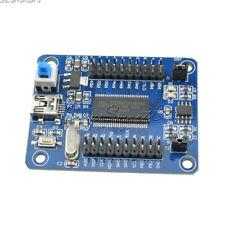 CY7C68013A-56 EZ-USB FX2LP USB2.0 Develope Board Module Logic Analyzer EEPROM AX