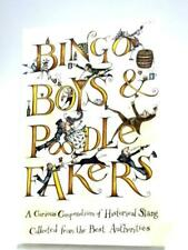 Bingo Boys And Poodle-Fakers (Various - 2007) (Id:47187)