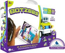 Botzees Programmable Kids Robot Toy Age 4+