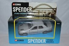 Corgi Toys 96012 Spender Ford Sierra perfect mint in box all original condition