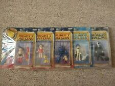 Mighty Atom Tezuka Osamu Action Figures, Collection Set Of 5, banpresto