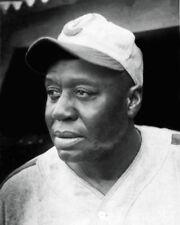 Newark Eagles GEORGE MULE SUTTLES Glossy 8x10 Photo Negro League Poster HOF 06