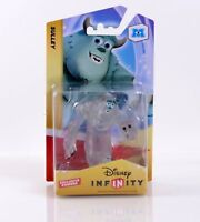 DISNEY INFINITY 1.0 SULLEY CTYSTAL EXCLUSIVE XBOX ONE WII PS3 PS4 PRONTA CONSEGN