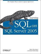 Learning SQL on SQL Server 2005 (Learning)