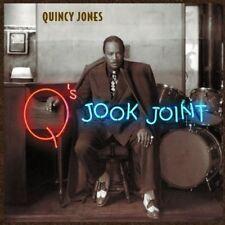 Quincy Jones - Q's Jook Joint [New CD] Rmst, Reissue
