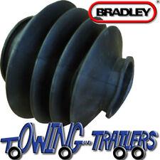 Bellows Bradley 900-2750kg braked trailer coupling / hitch