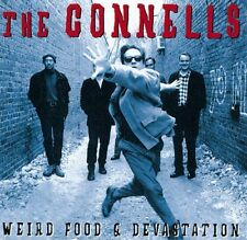 the Connells - Weird Food & Devastation