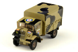 NCMP001 Oxford Diecast CMP Truck 1/148 Model Canadian Army 1st Infantry Div