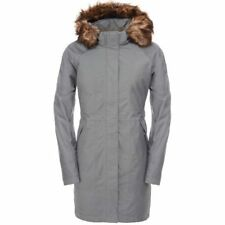 The North Face Arctic Parka W chaquetas impermeables