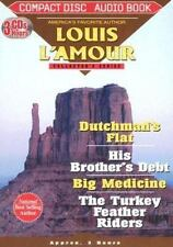 Dutchman's Flat, His Brother's Debt, Big Medicine & the Turkey Feather Riders, ,