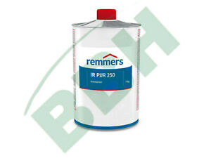 1 KG Remmers IR PUR 250 flexibles Injektionsharz Rissverpressung