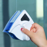 Double-Sided Window Cleaner Glass Cleaning Brush Glass Wiper House Cleaning Tool