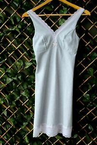 Peter Alexander Ladies PJ Pyjama {GREY PINK LACE NIGHTIE} Sizes S, M + L