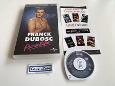 Franck Dubosc - Romantique - UMD Video - Sony PSP - FR