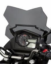 GIVI FB3112 SUZUKI DL650 V-Strom 2017 BRACKET to fit S902A SAT NAV PHONE HOLDER