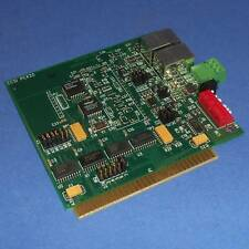 CONTEMPORARY CONTROLS ARCNET NETWORK INTERFACE CARD PCX20-485
