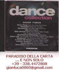 DANCE COLLECTION (Good Times - time 56:32 - De Agostini 2002)