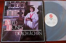 ALED JONES DIOLCH ACHAN LP SAIN (1983) NM- BOY TREBLE WALES WELSH