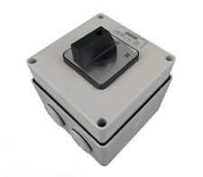 GEN3 3P20F/R 20 AMP 3 Pole Forward Reverse Switch IP66
